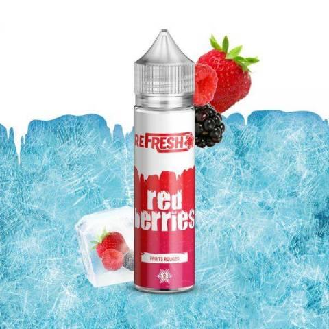 Refresh - Red Berries