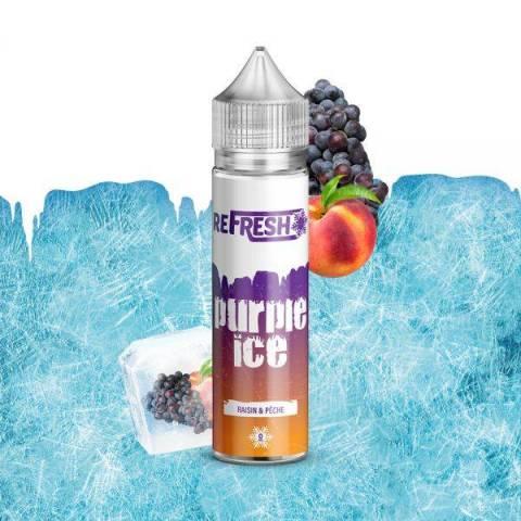 Refresh - Citrus Berry